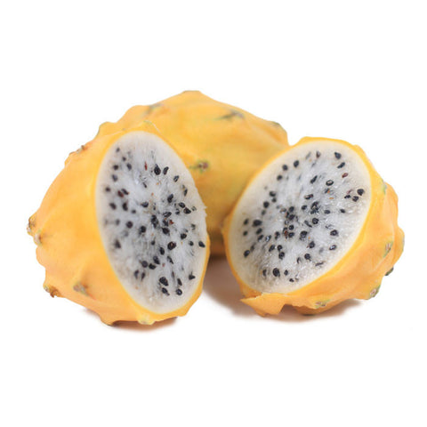 Dragonfruit: Yellow 燕窝果