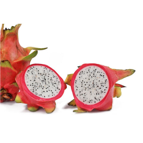 Dragonfruit: White Flesh