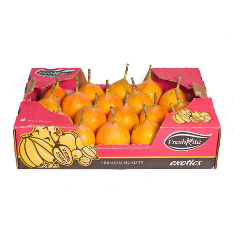 Lazy-Box: Passionfruits