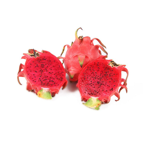 Dragonfruit (Red Flesh)