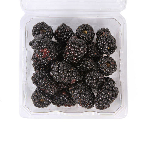 Berries: Blackberry [Sweet]