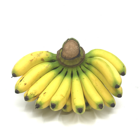 Banana (Local, 红肉蕉) Full Bunch