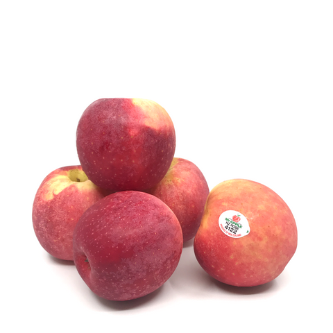 Apple: NZ Rose 玫瑰苹果 (x5, s)