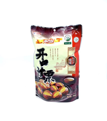 Roasted Chestnut 开口甘栗