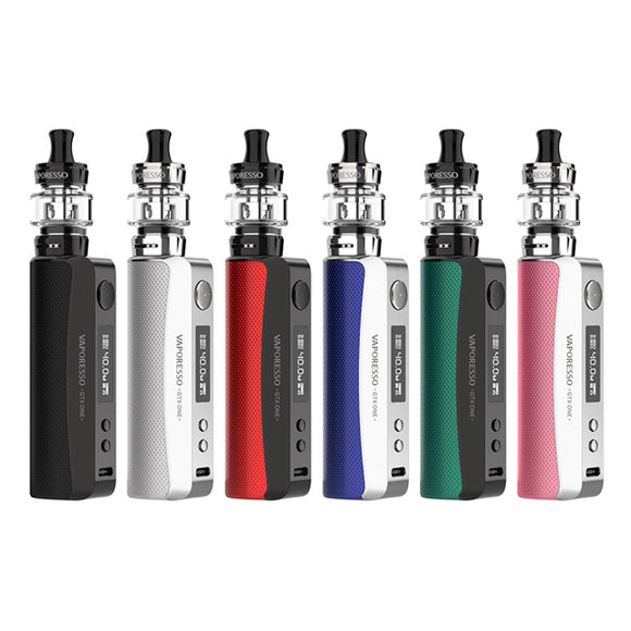 Vaporesso GTX One 40W VW Kit with GTX Tank 18 2000mAh