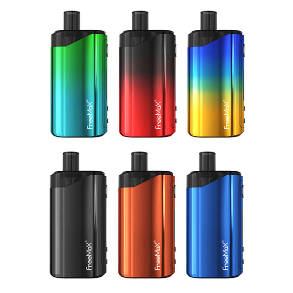 Freemax AutoPod50 VW Pod Kit 2000mAh