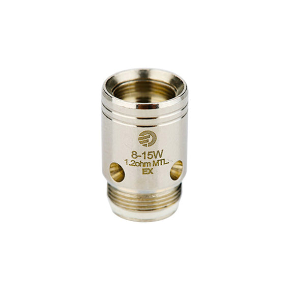 Joyetech EX Series Coil Head (Pack of 5)