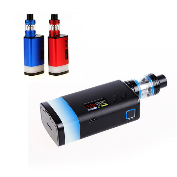Sigelei Fuchai GLO 230W TC Full Kit