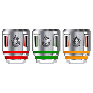 Smok V8 Baby Beast T12 Light Replacement Coils Pack of 5