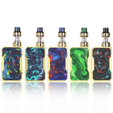 VooPoo Drag 157W Kit with UFORCE Tank