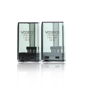 VooPoo Panda Pod 1.2ohm + 0.8ohm (Pack of 1)