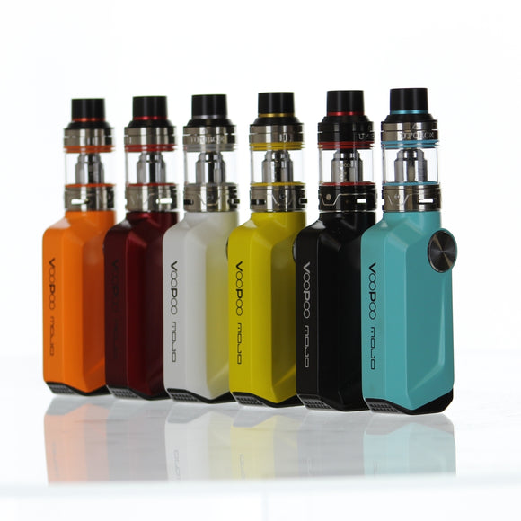 Voopoo Mojo 88W Kit with UFORCE U2 Tank