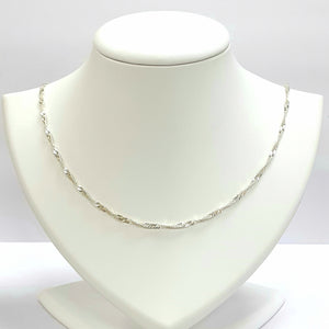 Silver Hallmarked 925 Chain - Product Code - U552