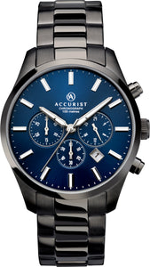 Accurist Men's Chronograph Bracelet Watch - Product Code - 7137