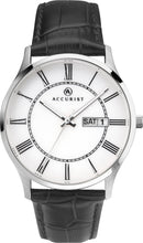 Load image into Gallery viewer, Accurist Men's Classic Strap Watch - Product Code - 7236