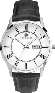 Accurist Men's Classic Strap Watch - Product Code - 7236