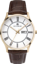 Load image into Gallery viewer, Accurist Men's Classic Strap Watch - Product Code - 7237