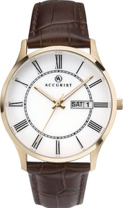Accurist Men's Classic Strap Watch - Product Code - 7237