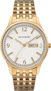 Accurist Men's Signature Classic Bracelet Watch - Product Code - 7248