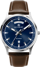 Load image into Gallery viewer, Accurist Men's Classic Strap Watch - Product Code - 7262