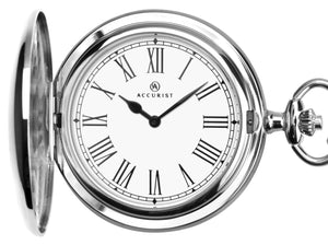 Accurist Men's Pocket Watch - Product Code - 7280