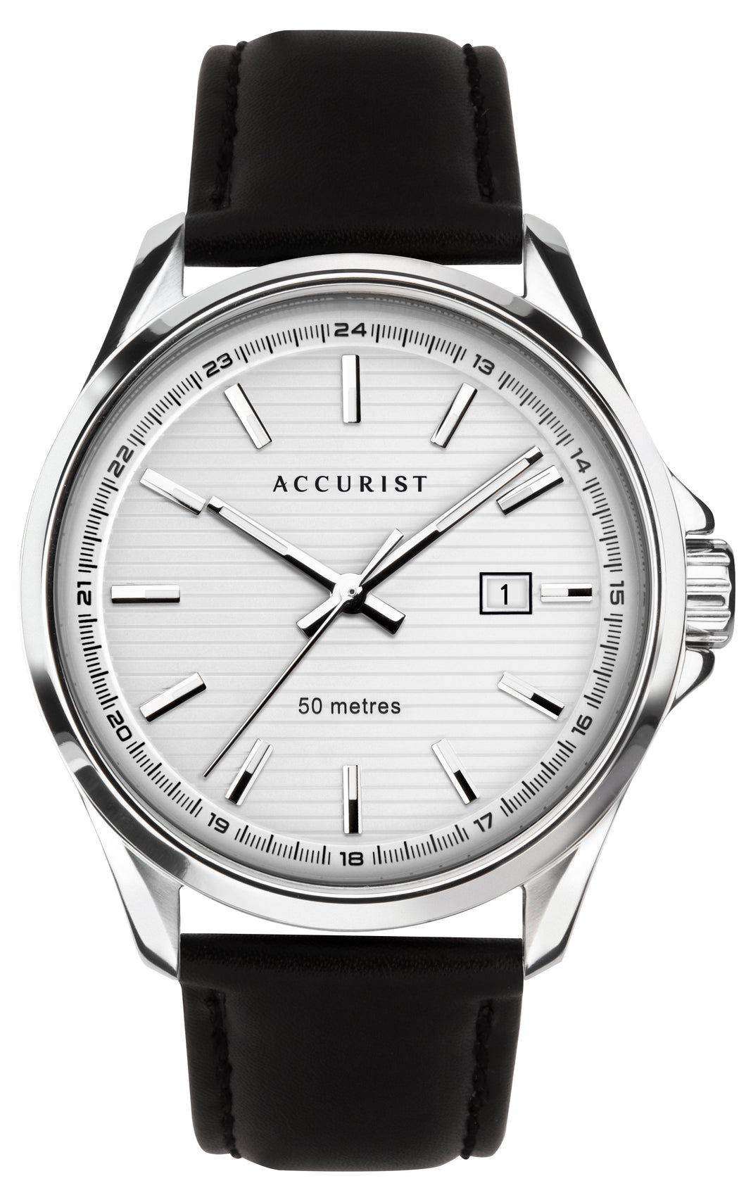 Accurist Men's Contemporary Strap Watch - Product Code - 7287