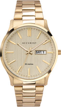 Load image into Gallery viewer, Accurist Men's Classic Bracelet Watch - Product Code - 7303