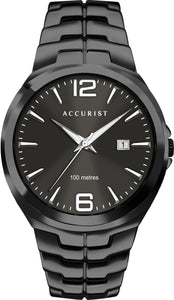 Accurist Men's Signature Bracelet Watch - Product Code - 7330