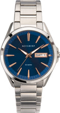 Load image into Gallery viewer, Accurist Men's Contemporary Bracelet Watch - Product Code - 7332