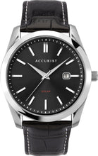 Load image into Gallery viewer, Accurist Men's Solar120 Strap Watch - Product Code - 7337