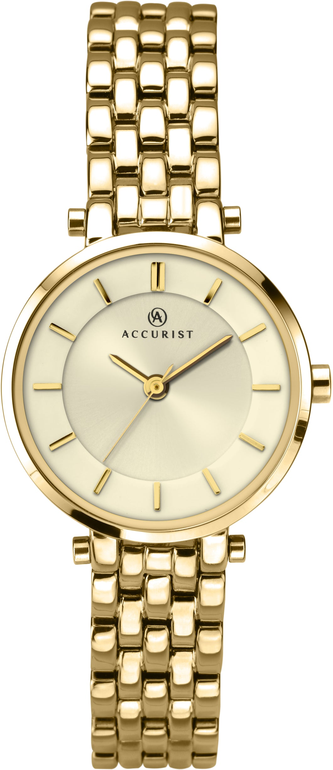 Accurist Women's Classic Bracelet Watch - Product Code - 8008