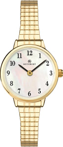 Accurist Women's Classic Bracelet Watch - Product Code - 8208