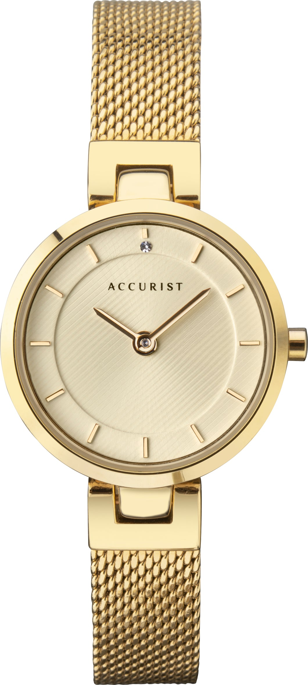 Accurist Women's Contemporary Bracelet Watch - Product Code- 8251