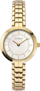 Accurist Women's Classic Bracelet Watch - Product Code - 8301