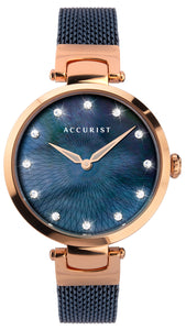 Accurist Women's Contemporary Bracelet Watch - Product Code - 8305