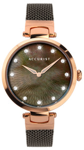 Accurist Women's Contemporary Bracelet Watch - Product Code - 8307