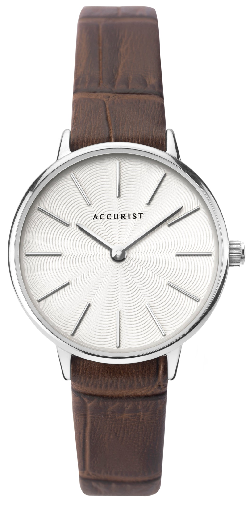 Accurist Women's Contemporary Strap Watch - Product Code  8320