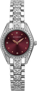 Accurist Women's Classic Bracelet Watch - Product Code - 8338