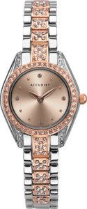 Accurist Women's Classic Bracelet Watch - Product Code - 8351