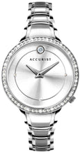 Load image into Gallery viewer, Accurist Women's Pure Brilliance Bracelet Watch - Product Code - 8356