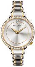 Load image into Gallery viewer, Accurist Women's Pure Brilliance Bracelet Watch - Product Code -8357
