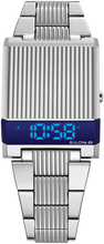 Load image into Gallery viewer, Bulova Men's Digital Computron Bracelet Watch - Product Code - 96C139