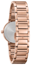 Load image into Gallery viewer, Bulova Women's Quartz Futuro Bracelet Watch - Product Code - 97P132