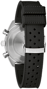 Bulova Men's  Archive Strap Watch - Product Code - 98A252