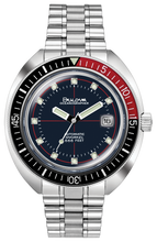 Load image into Gallery viewer, Bulova Men's Automatic Oceanographer Bracelet Watch - Product Code - 98B320