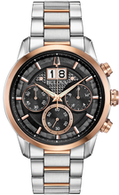 Load image into Gallery viewer, Bulova Men's Quartz Classic Strap Watch - Product Code - 98B335