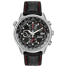 Load image into Gallery viewer, Citizen Men's Eco-Drive RED ARROWS CHRONOGRAPH Strap Watch - Product Code - CA0080-03E