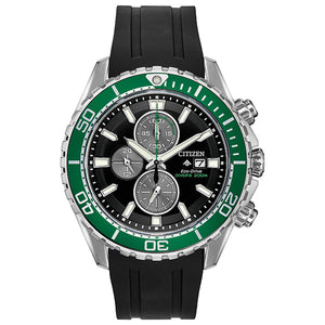 Citizen Men's Eco-Drive PROMASTER DIVER Strap Watch - Product Code - CA0715-03E