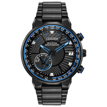 Load image into Gallery viewer, Citizen Men's Eco-Drive SATELLITE WAVE GPS Bracelet Watch - Product Code - CC3038-51E