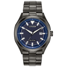 Load image into Gallery viewer, Citizen Men's Eco-Drive Bracelet Watch - Product Code - AW1147-52L